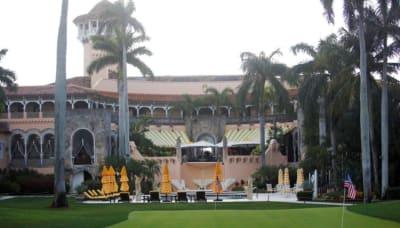 Mar-a-Lago Mudanza, Club Trump, Donald Trump Mar-a-Lago