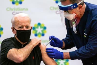 Biden New Plan Coronavirus president measures