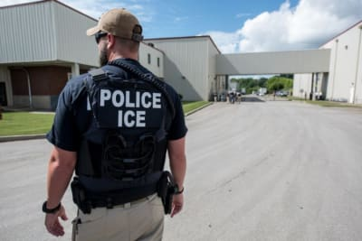 ICE abuses in Georgia