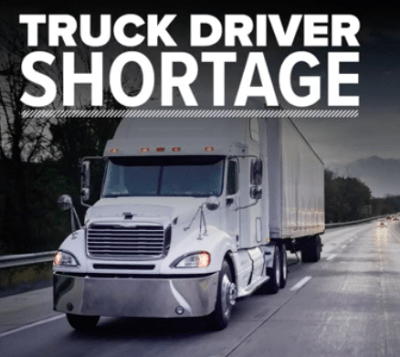 Driver trailer required