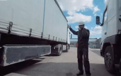 Sisu Energy seeks trailer driver
