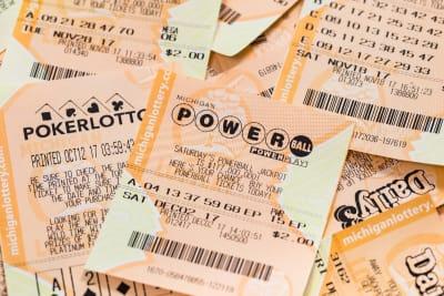 Powerball jackpot jackpot winner