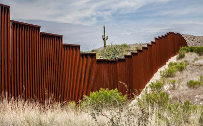 Only essential trips;  United States extended border ban