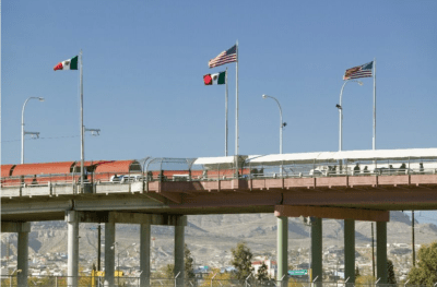 The US will not reopen the border with Mexico in the short term